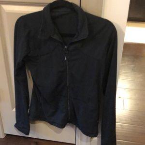 Lululemon zip up jacket size 6